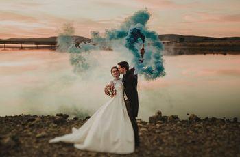 50 fotografías de boda: ¡conoce las más originales!