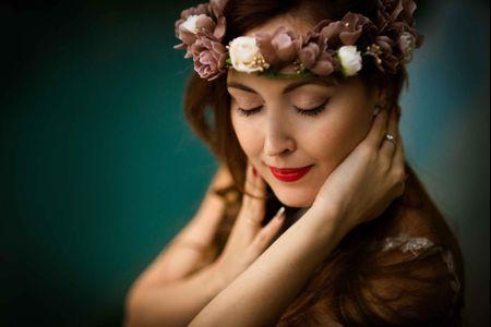 Las 7 preguntas de belleza más comunes antes de la boda