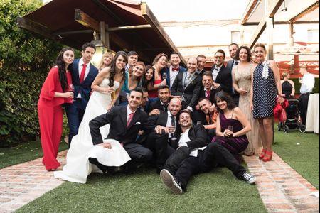 Todo lo que los invitados deben saber sobre tu boda