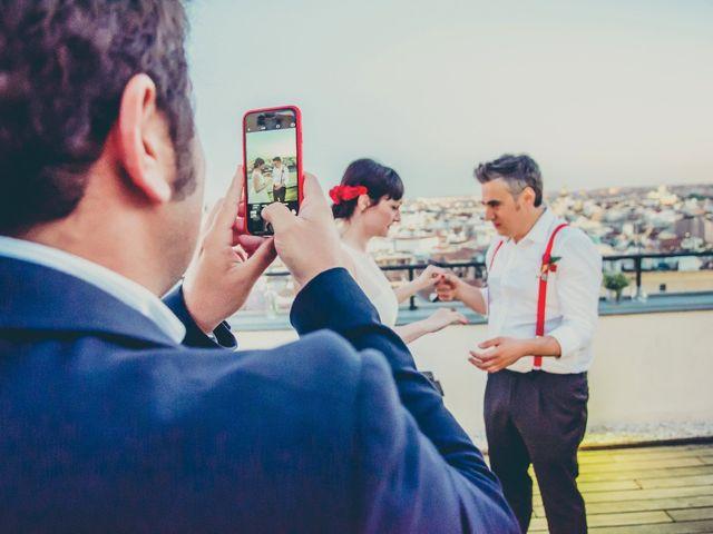 10 formas de divertir en tu boda con WedShoots