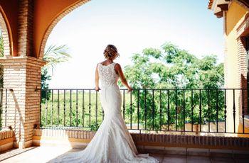 8 secretos que, como novia, debes guardar hasta el día de la boda