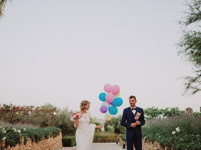 ¿Buscáis una deco original para la boda? ¡Estas 5 ideas con globos son lo más!