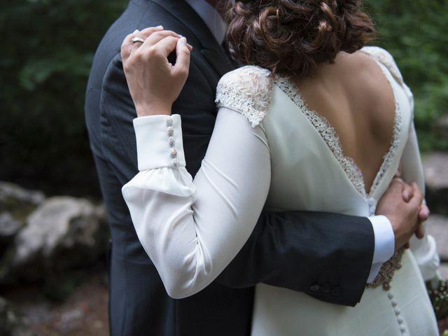 ¿Cómo evitar el sudor el día de la boda?
