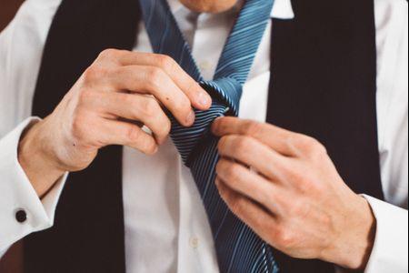 7 nudos de corbata clásicos y el de pajarita