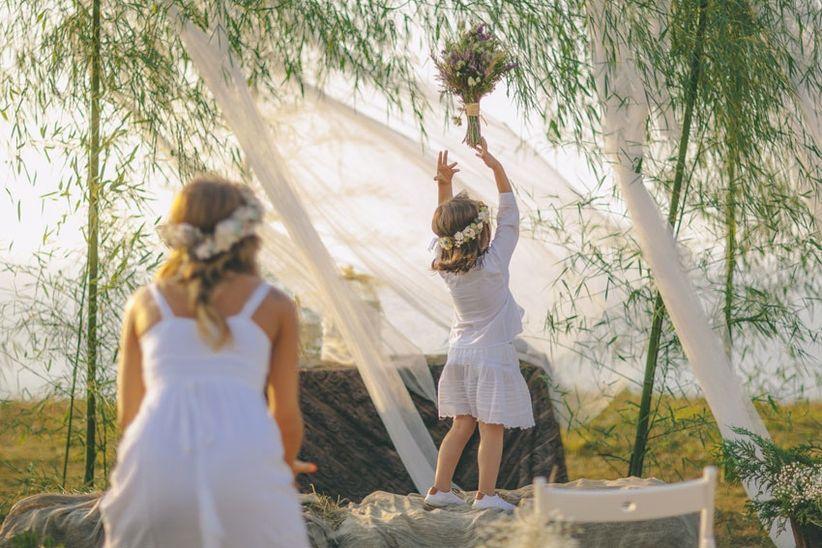 68097c4c6 Tienes hijos  Organiza una preciosa boda familiar