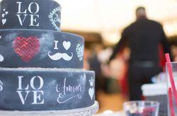 8 cosas que debes saber al encargar la tarta nupcial