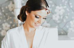 Las 10 preguntas de peluquería más comunes antes de la boda