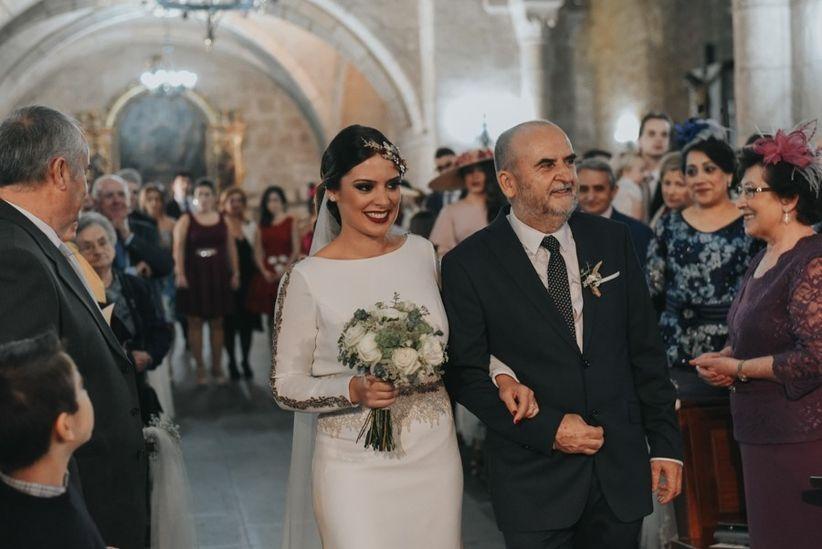 c683e1813 Padrinos de boda y protocolo