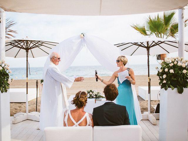 Todo lo que has de saber para que tu boda en la playa sea un éxito