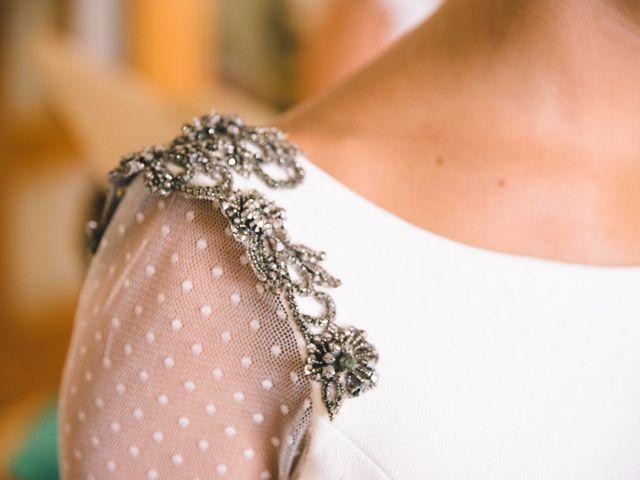 Vestidos de novia vintage: romanticismo y exclusividad