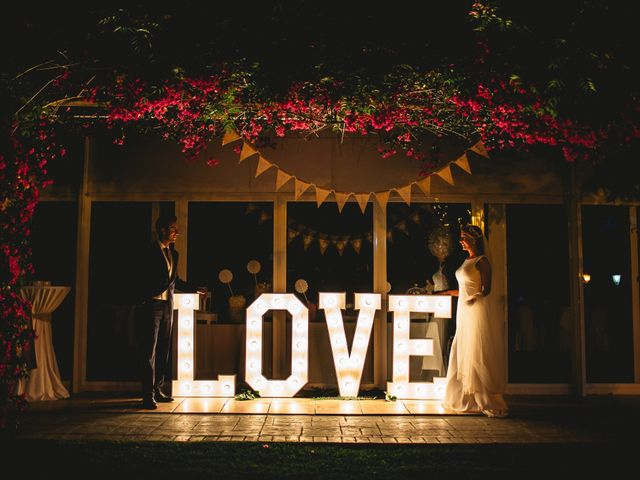 25 ideas para iluminar bien tu boda