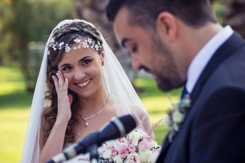 10 poemas románticos para leer en tu boda