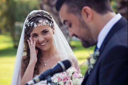 10 poemas de amor para leer en una boda civil