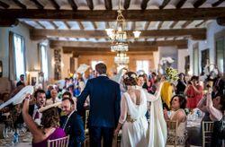10 preguntas que debes hacer antes de contratar el salón del banquete de bodas