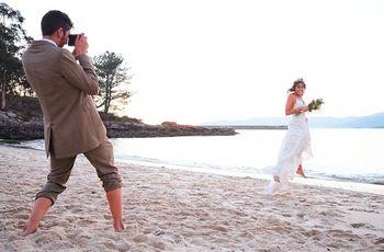 9 lugares originales para celebrar una boda irrepetible