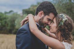 Las 56 frases más románticas para tu boda