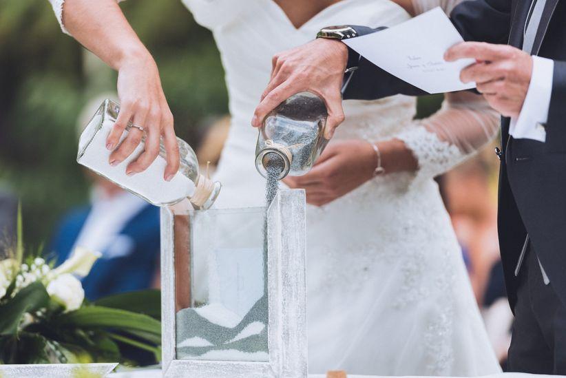 7 ceremonias de boda simb licas - Cosas para preparar una boda ...