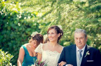 ¿Cómo debe vestir el padrino de boda?