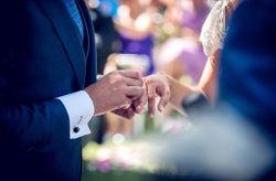 Ventajas y desventajas de casarse en un día festivo