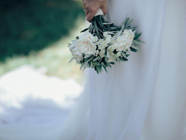 ¿Cómo conservar el ramo de novia?