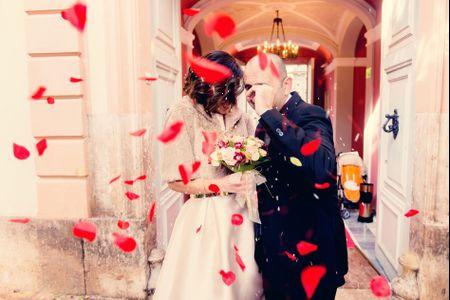 """Elegid el color de vuestra boda. ¿En qué fecha os dais el """"sí, quiero""""?"""