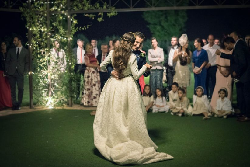 15 canciones para abrir el baile de la boda