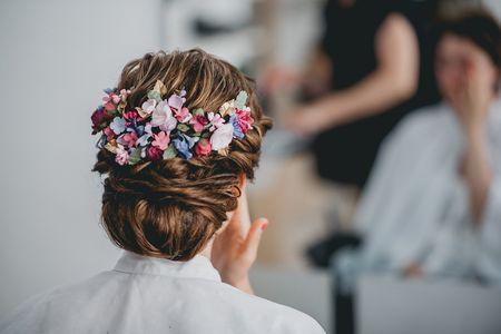 Peinados de novia: 20 recogidos que no pasan de moda