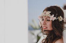 Peinados para bodas 2017: tendencias top para novias