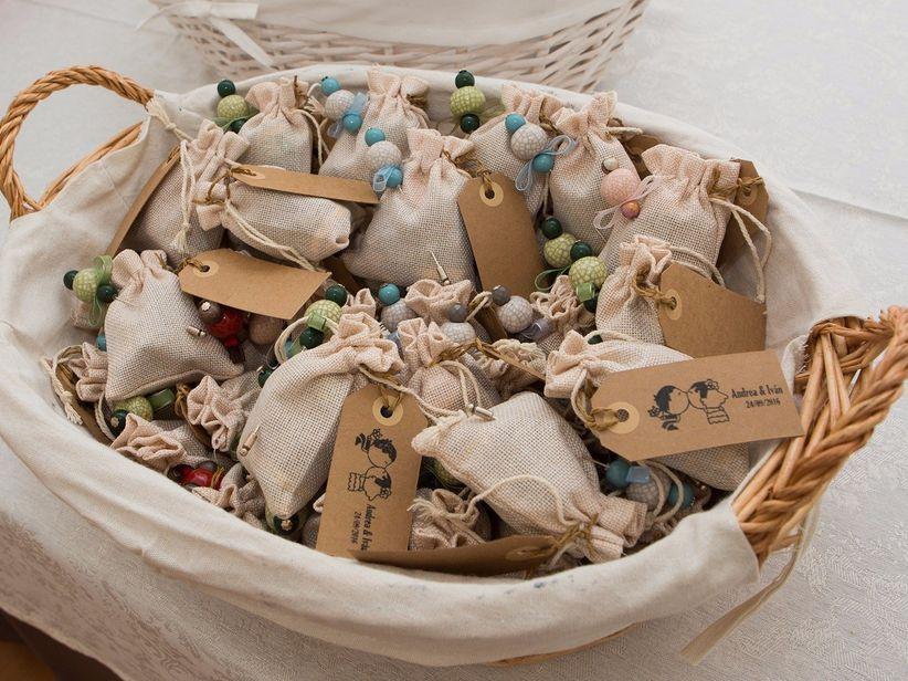 6 detalles de boda originales para sorprender a los invitados - Regalos originales decoracion ...