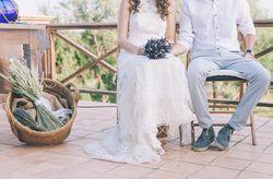 25 detalles fant�sticos para bodas r�sticas