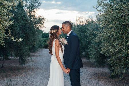 Novia busca boda original: los trucos de una wedding planner