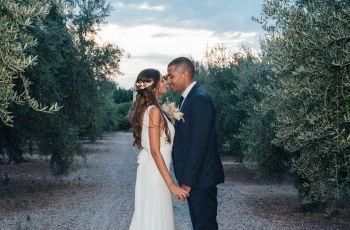 Novia busca boda perfecta y diferente