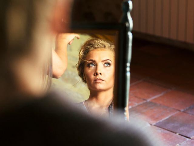 5 estilos de maquillaje y peinado para una novia más natural