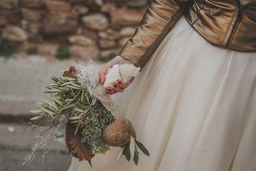 4 ideas para complementar tu vestido de novia 👗 4