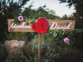 10 ideas para que tu boda sea eco-friendly