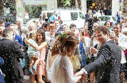 Los 9 peores errores de los invitados de boda
