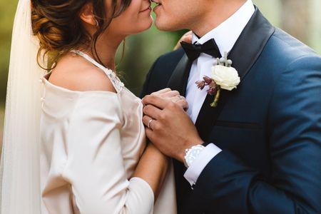 7 consejos para el novio sobre su papel antes de la boda