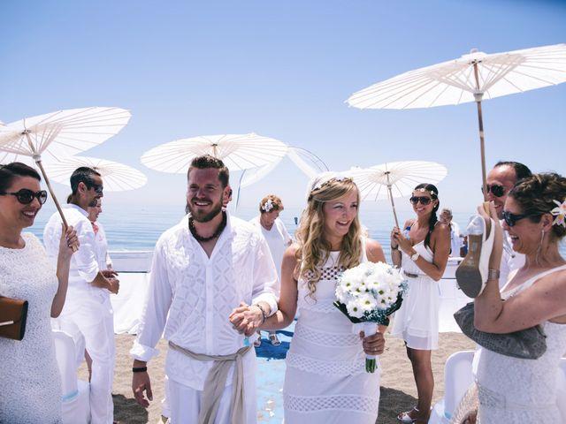 ¿Me puedo casar en la playa?