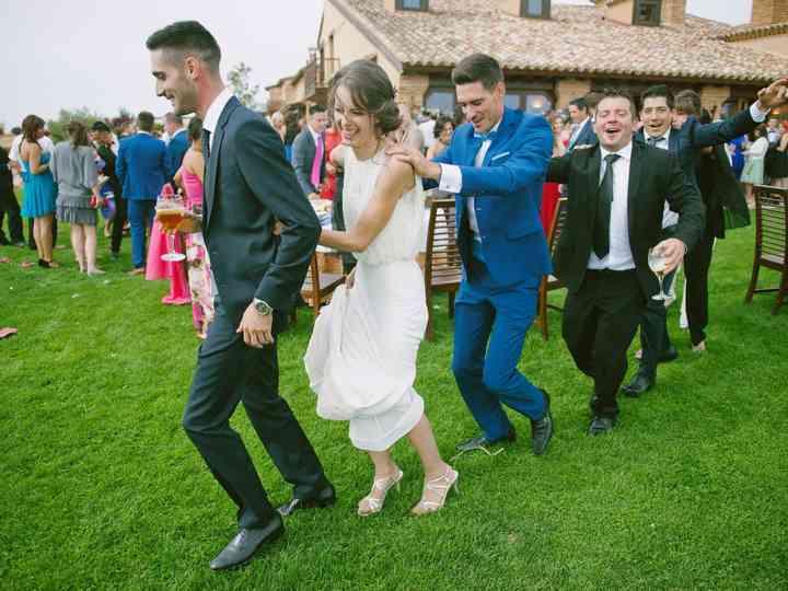 8 aspectos de una boda que nunca pasarán de moda