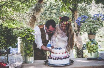 Las 50 mejores canciones en castellano para el corte de la tarta