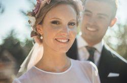 8 preguntas de maquillaje muy comunes antes de la boda