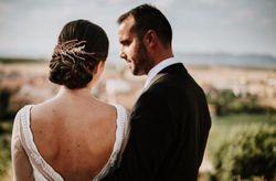 Agenda de tareas a una semana de la boda: 8 básicos