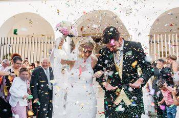 5 mitos sobre las bodas que puedes ya ir olvidando