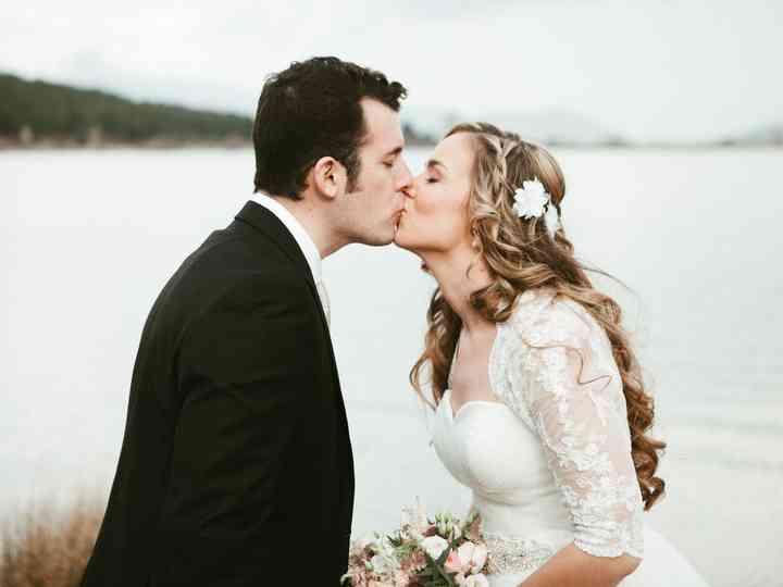 7 cosas que nadie te dice sobre las fotos de la boda