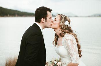 Todo el protocolo que necesitas saber para tu boda