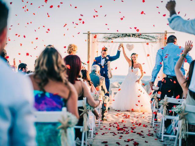 ¿Cuál es el look más adecuado para una boda en la playa?