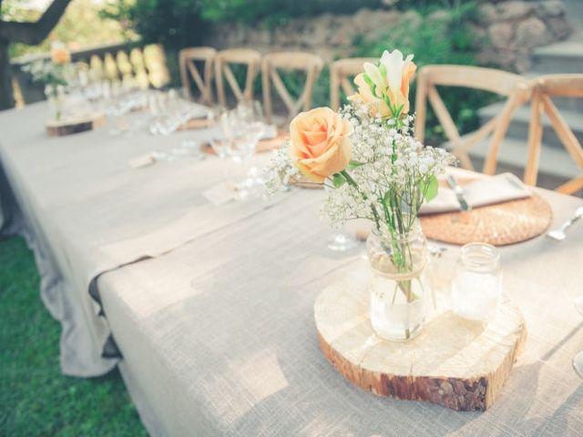 5 ideas para respetar el medio ambiente en vuestra boda