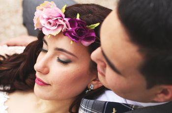 Los 10 mandamientos de belleza que toda novia debe seguir