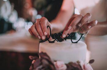 Los consejos más cool para elegir el pastel de boda