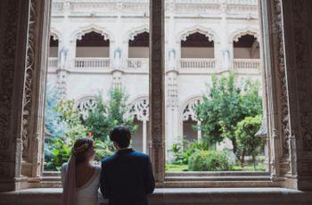 Me caso por la iglesia: ¿necesito hacer un cursillo prematrimonial?